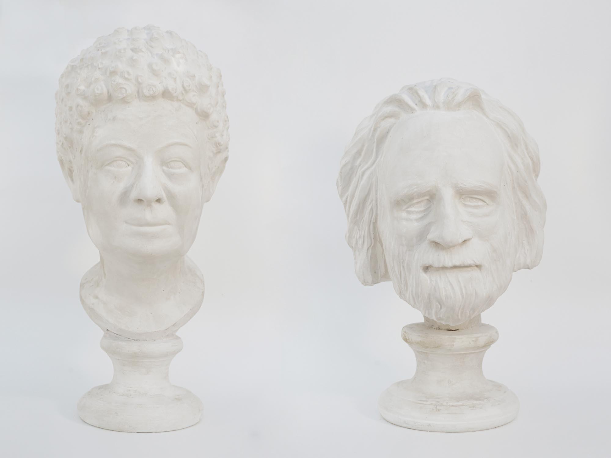 Antonio Guiotto, Senza titolo con didascalia, 2019, Museo Civico, Bassano d.G