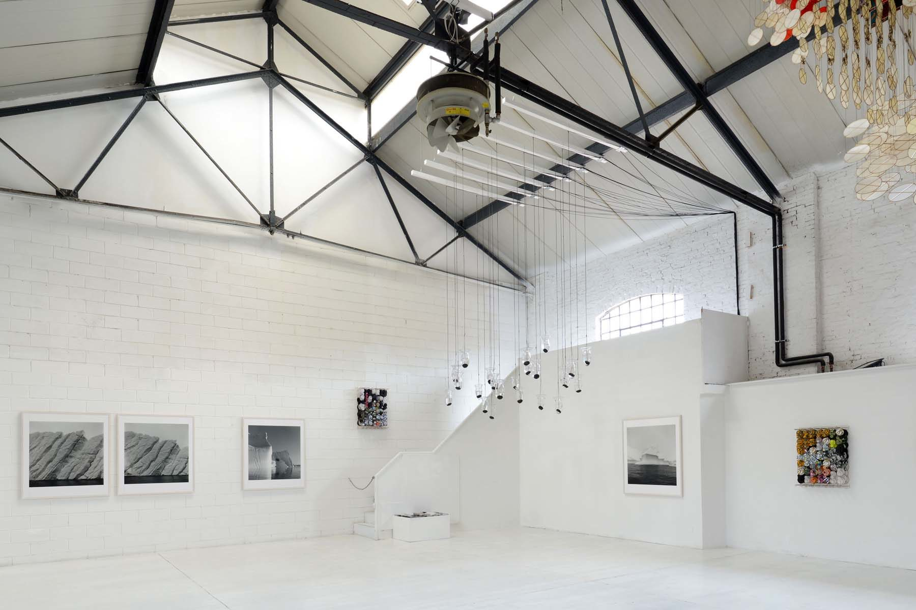 Recursions and Mutations, installation view, GAD, Venice, courtesy of Studio la Città, Verona, ph. M. A. Sereni