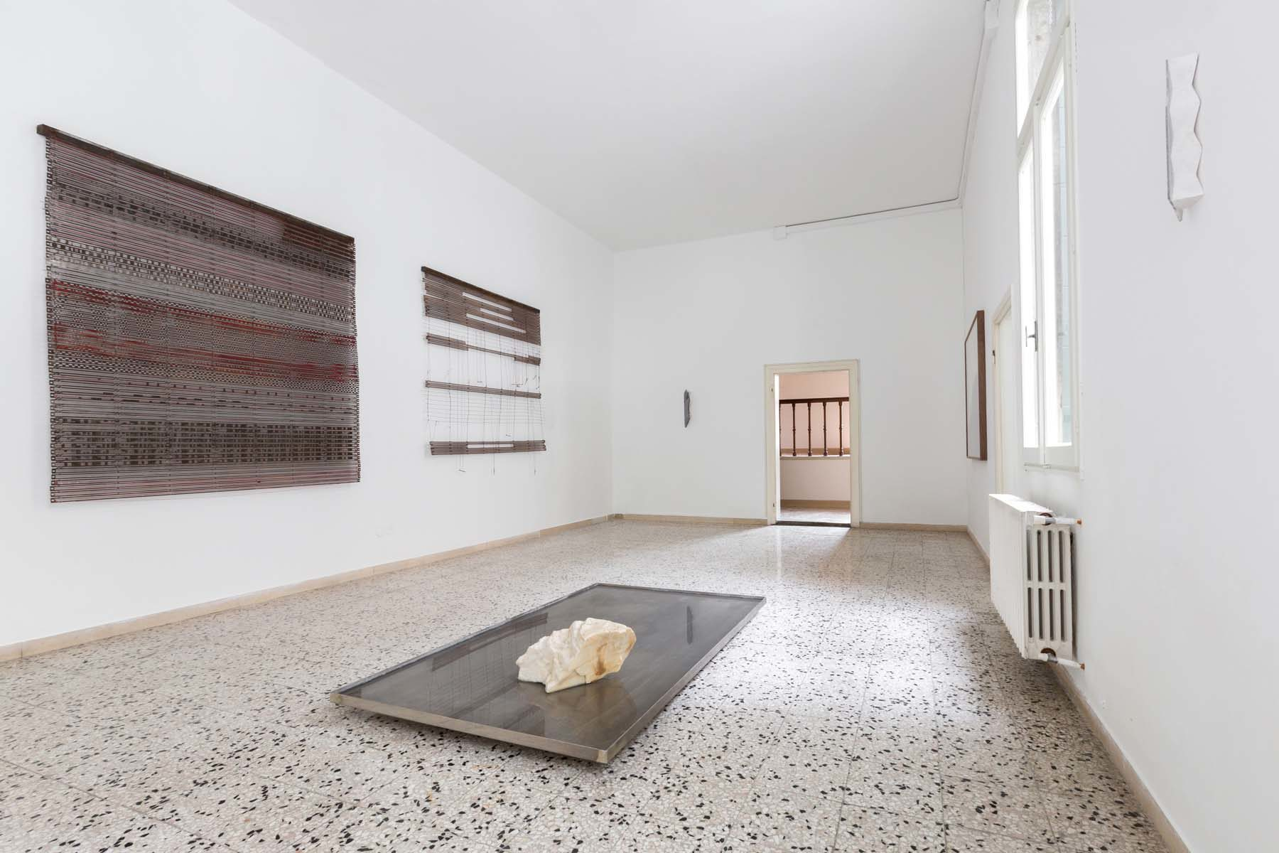 Reagents, installation view, Complesso dell'Ospedaletto, Venezia, ph. Nico Covre