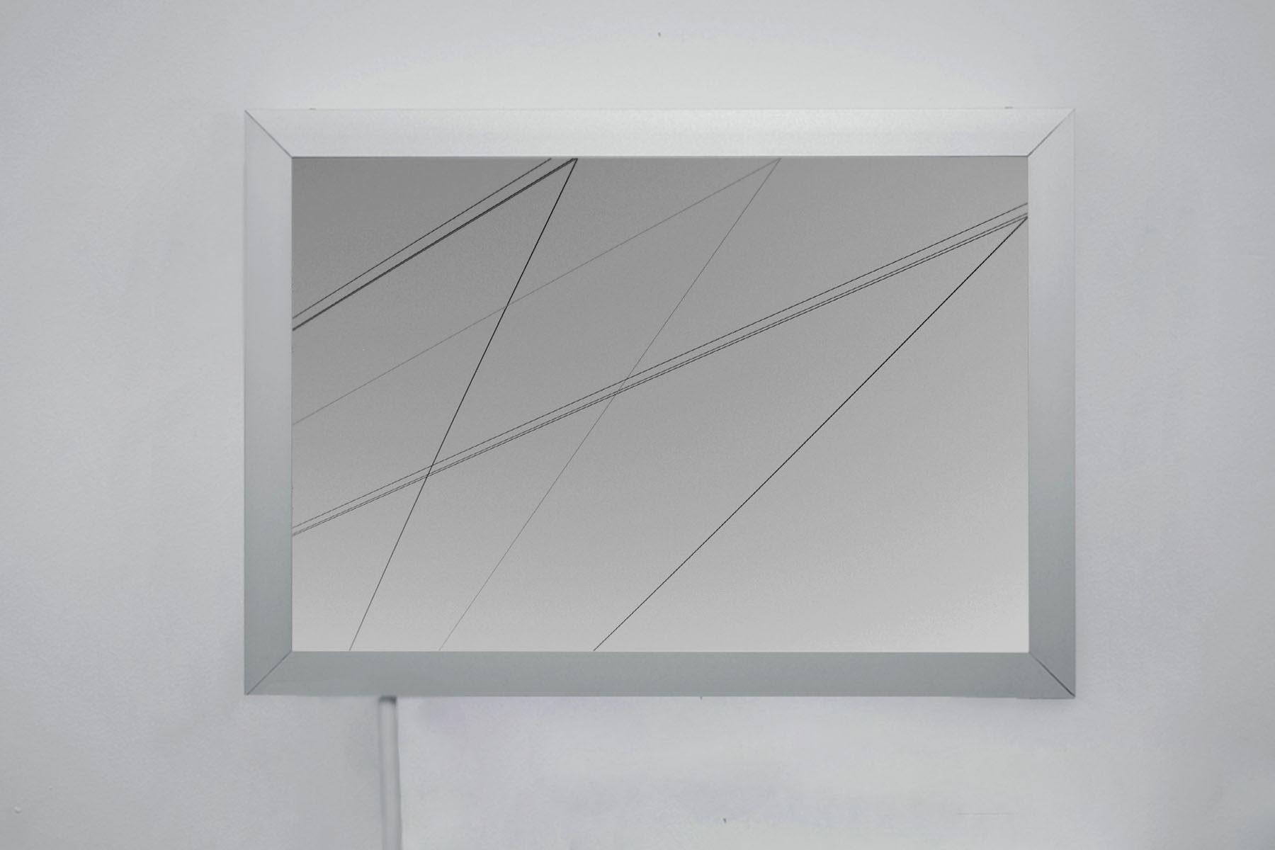 Michele Spanghero, Translucide, 2009, lightbox