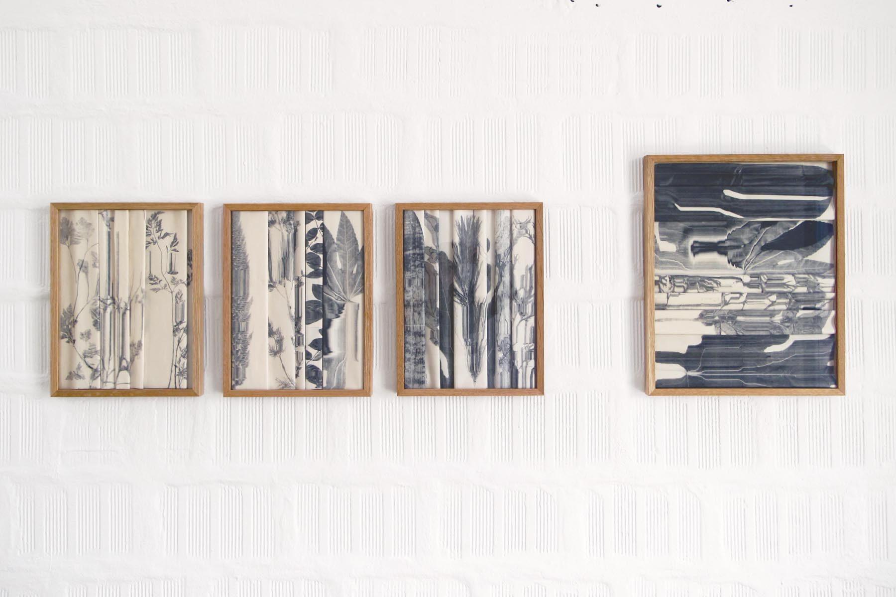 Entrare nell'opera, exhibition view, Galleria Massimodeluca (03)