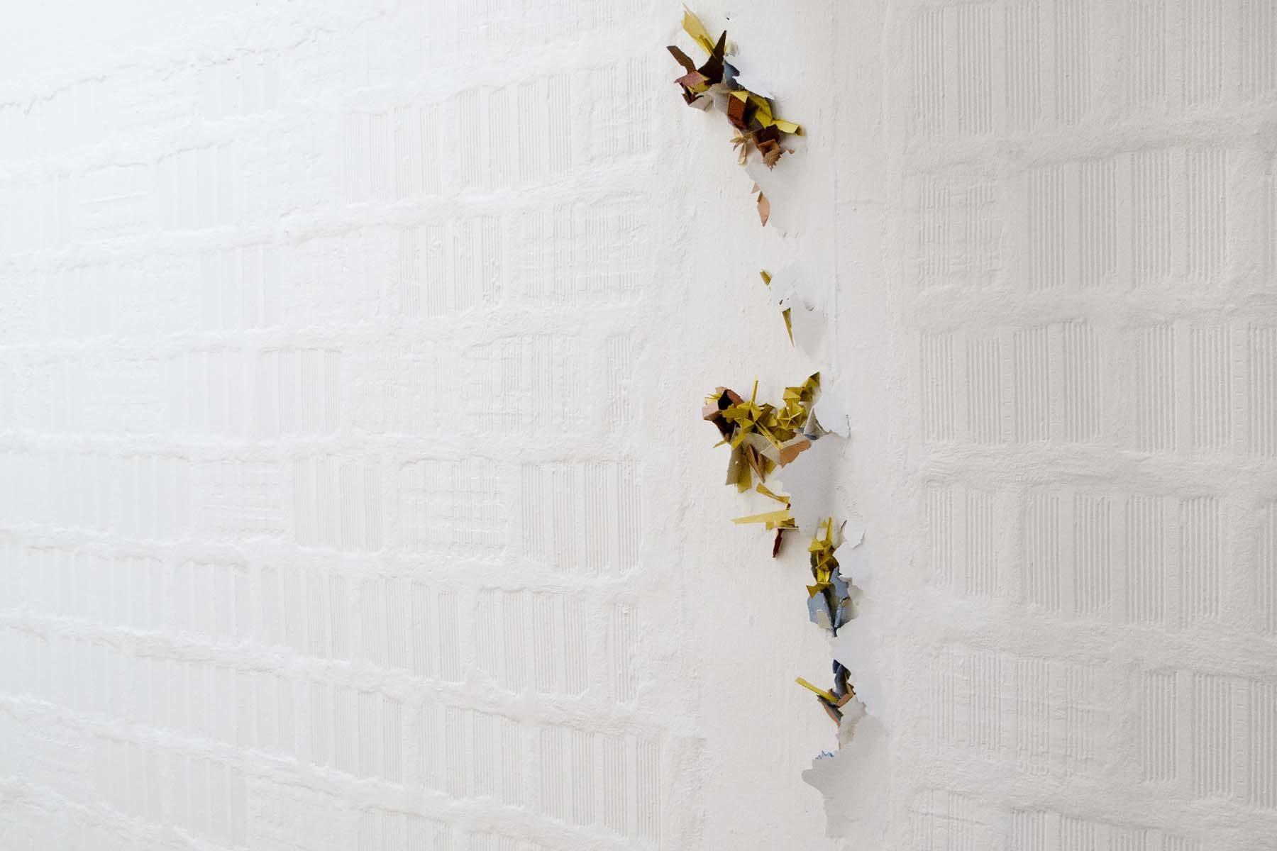 Entrare nell'opera, exhibition view, Galleria Massimodeluca (05)