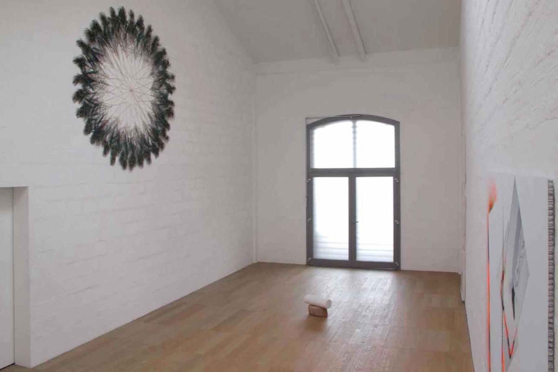 Entrare nell'opera, exhibition view, Galleria Massimodeluca (06)