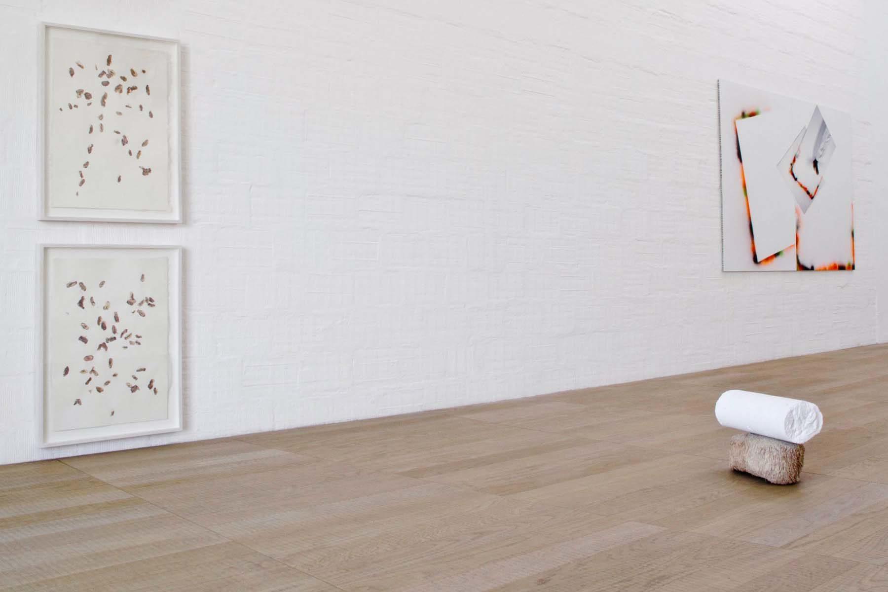 Entrare nell'opera, exhibition view, Galleria Massimodeluca (07)