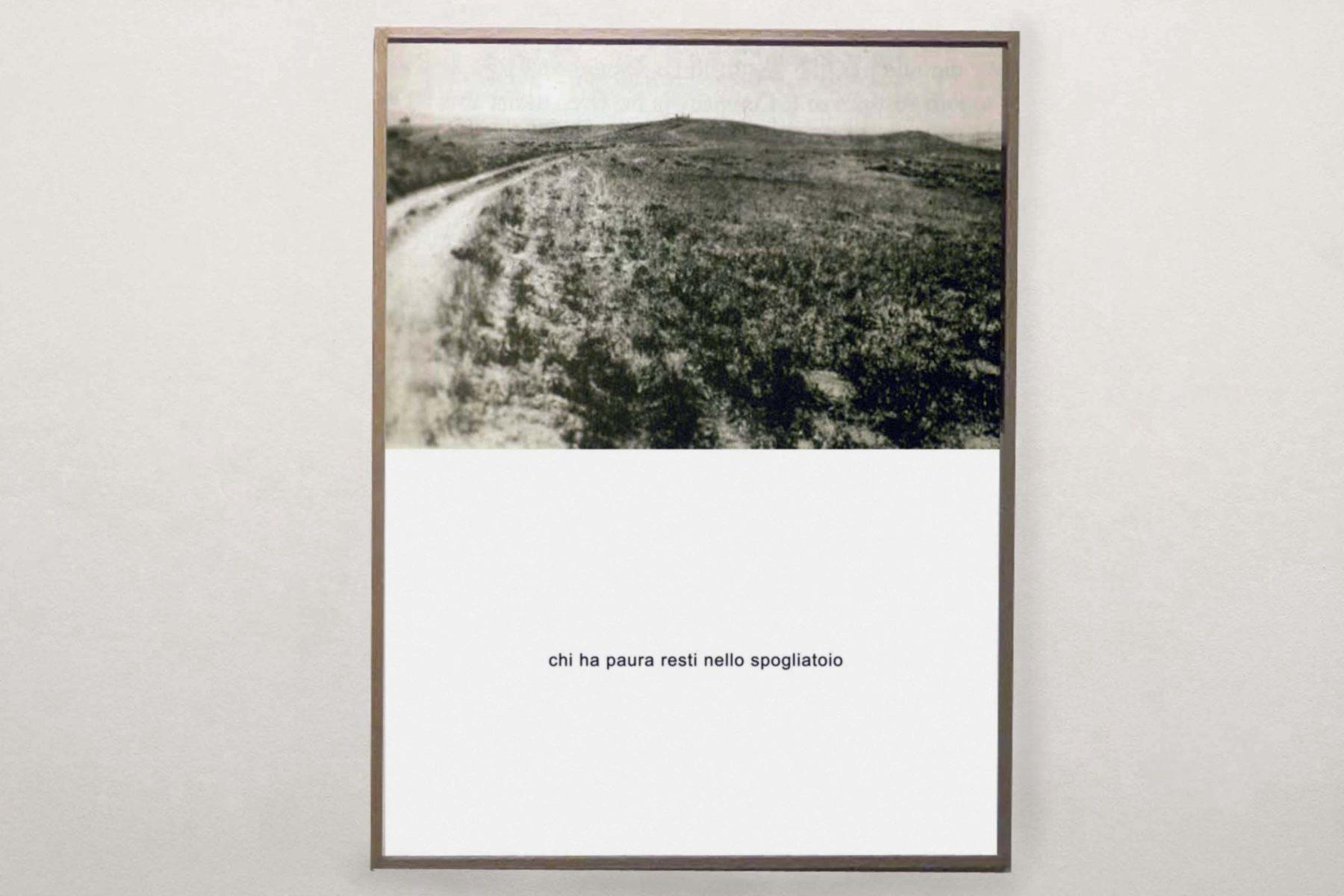 Matteo Attruia, Courtesy the Artist (#7), inkjet on paper