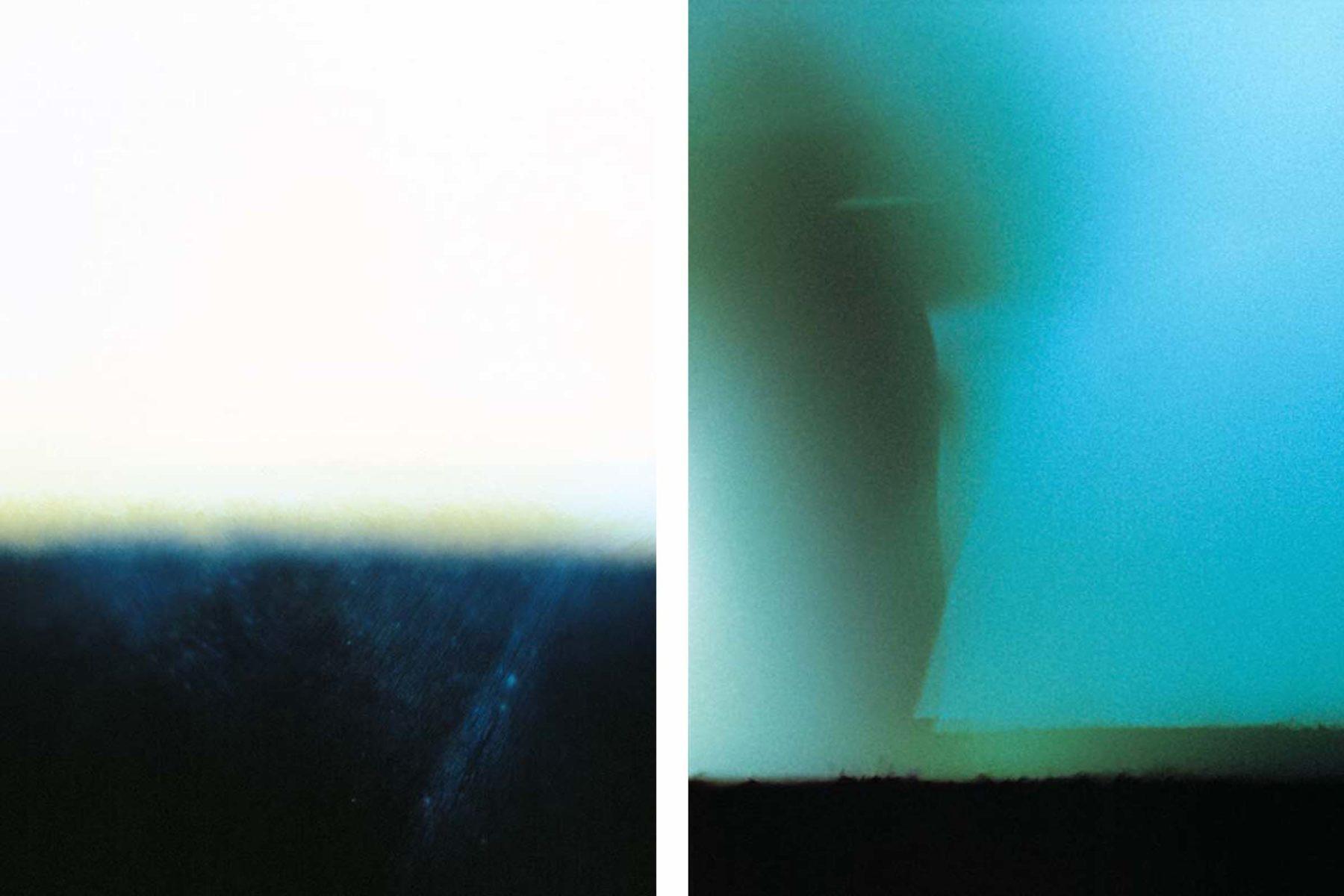 Paolo Casonato, TrashScapes, 2007, inkjet on fine art paper, 45 x 30 cm each