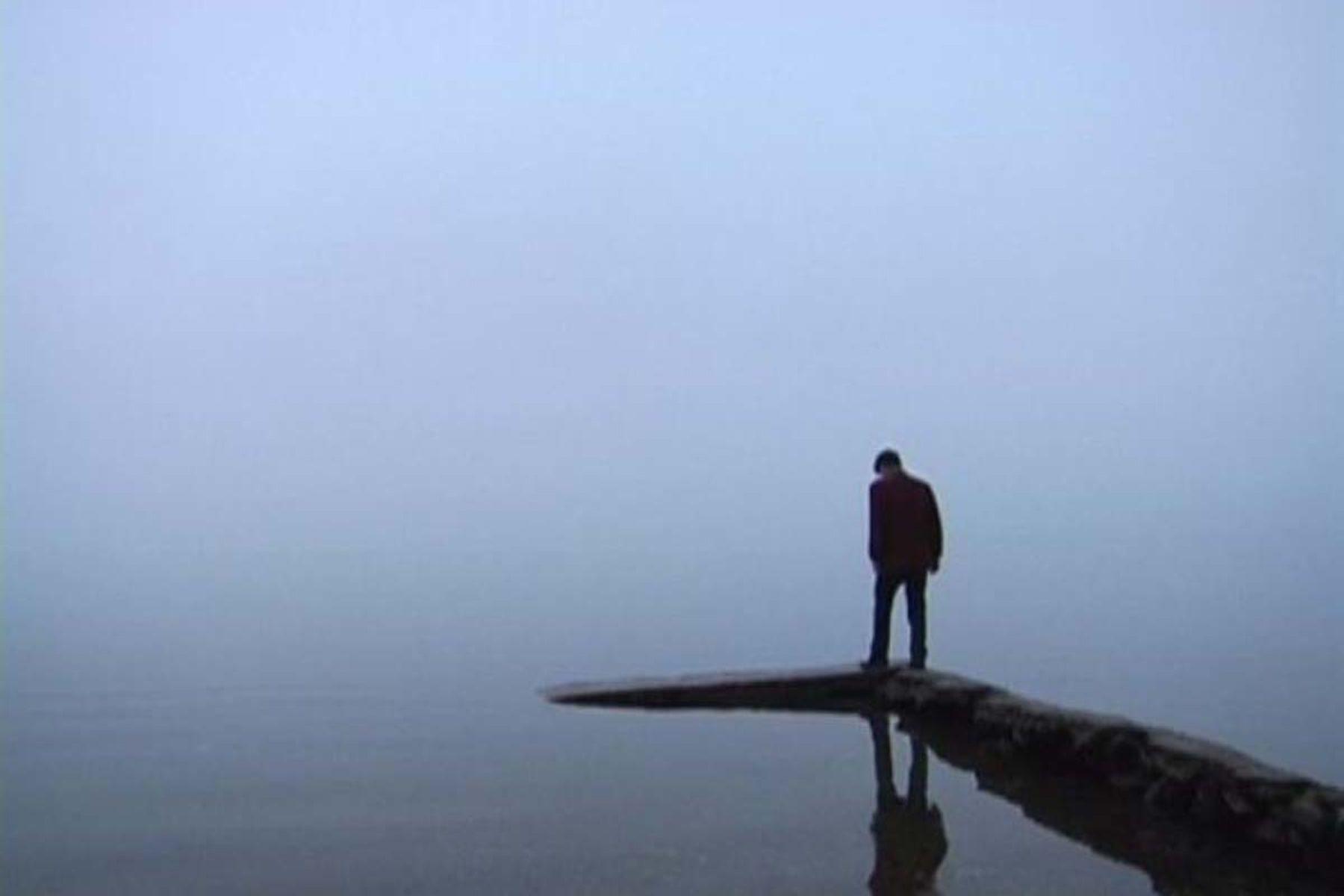 """Ylka Gjollesha, Time, 2012, video, 14'45"""""""
