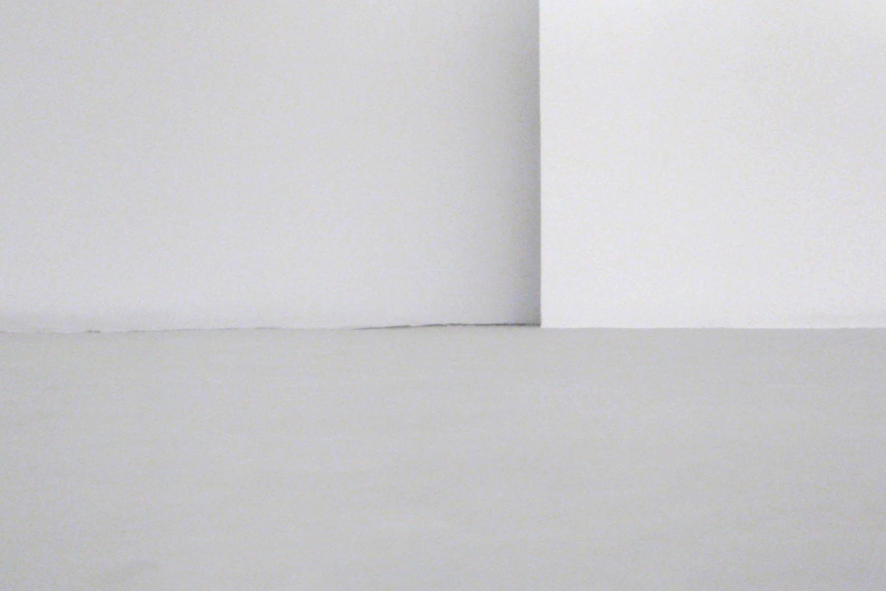 M. Spanghero, Exhibition Room, 2010, print on dibond